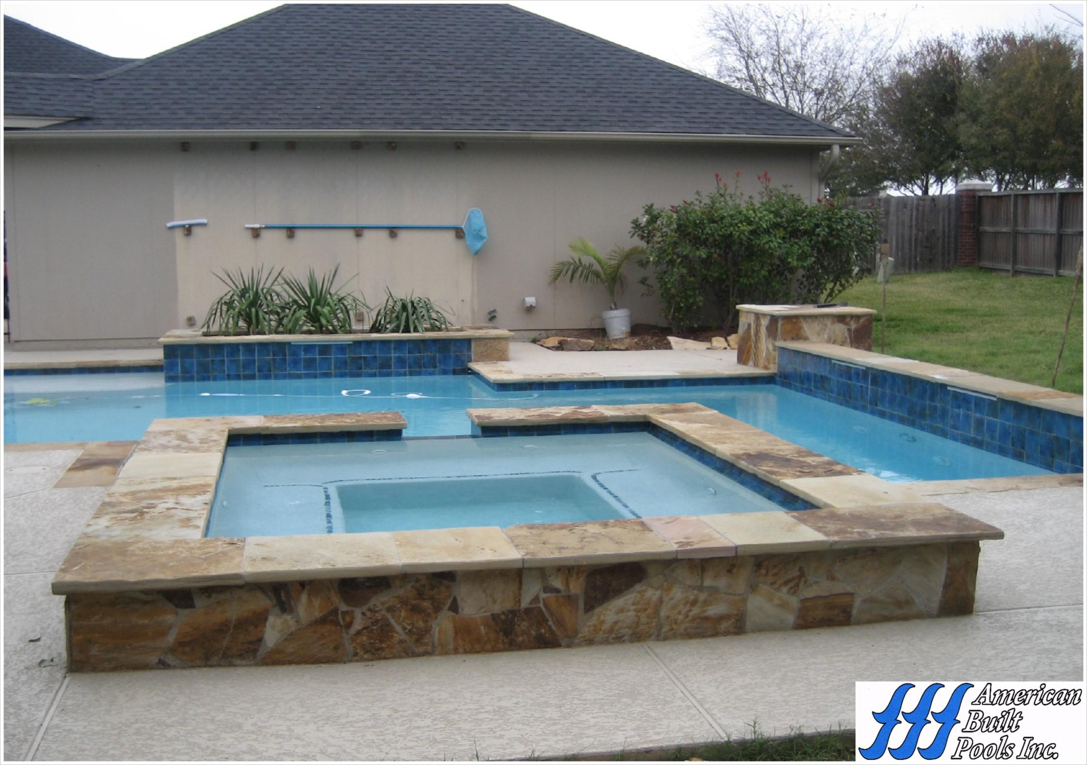 spas u2013 american built pools