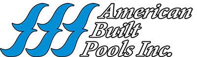 American Built Pools Logo